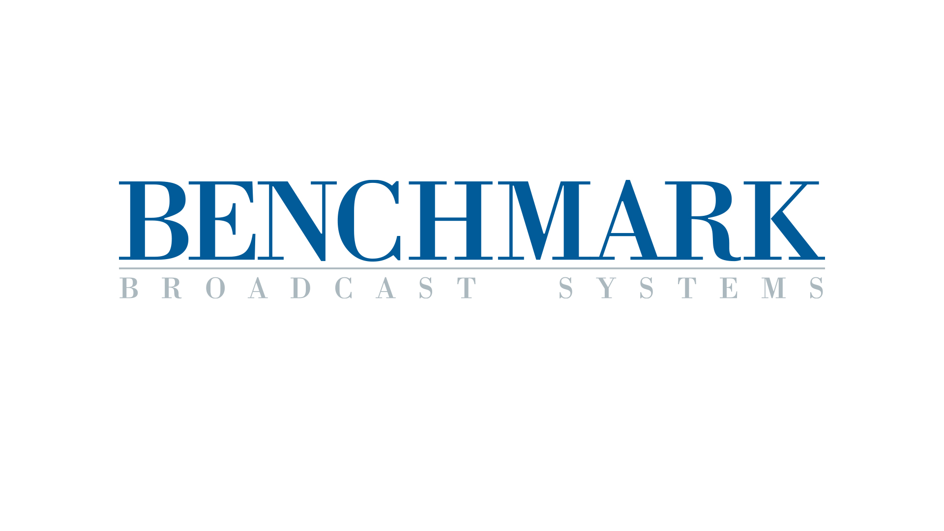 Benchmark Broadcast Solutions