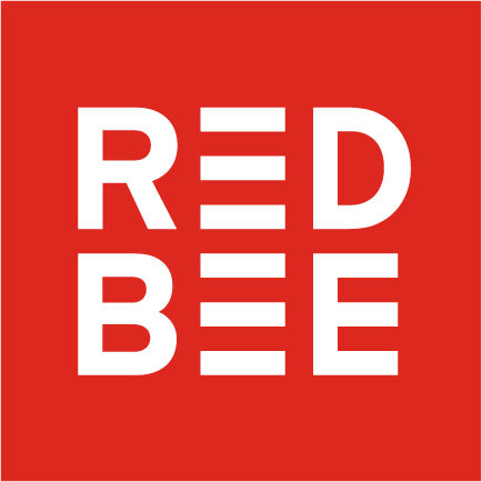 Red bee